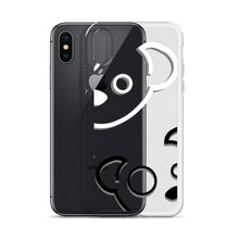 Load image into Gallery viewer, Swirkly Peep iPhone Case