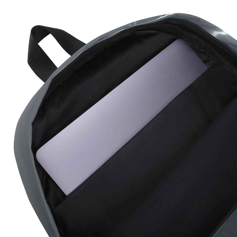Lightning Laptop Backpack - Aly Pictured It