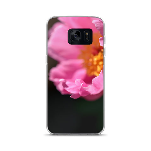 Pink Petals Samsung Case - Aly Pictured It