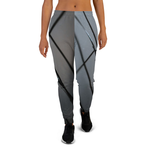 Broken Glass Women's Joggers