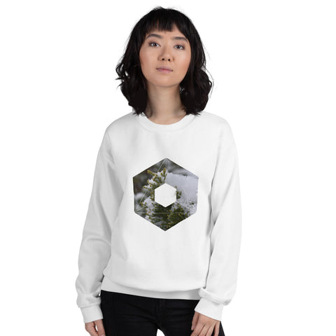 Winter Unisex Sweatshirt