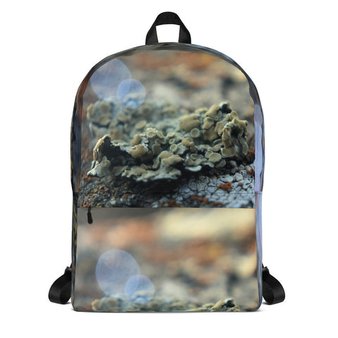 Lichen Laptop Backpack - Aly Pictured It