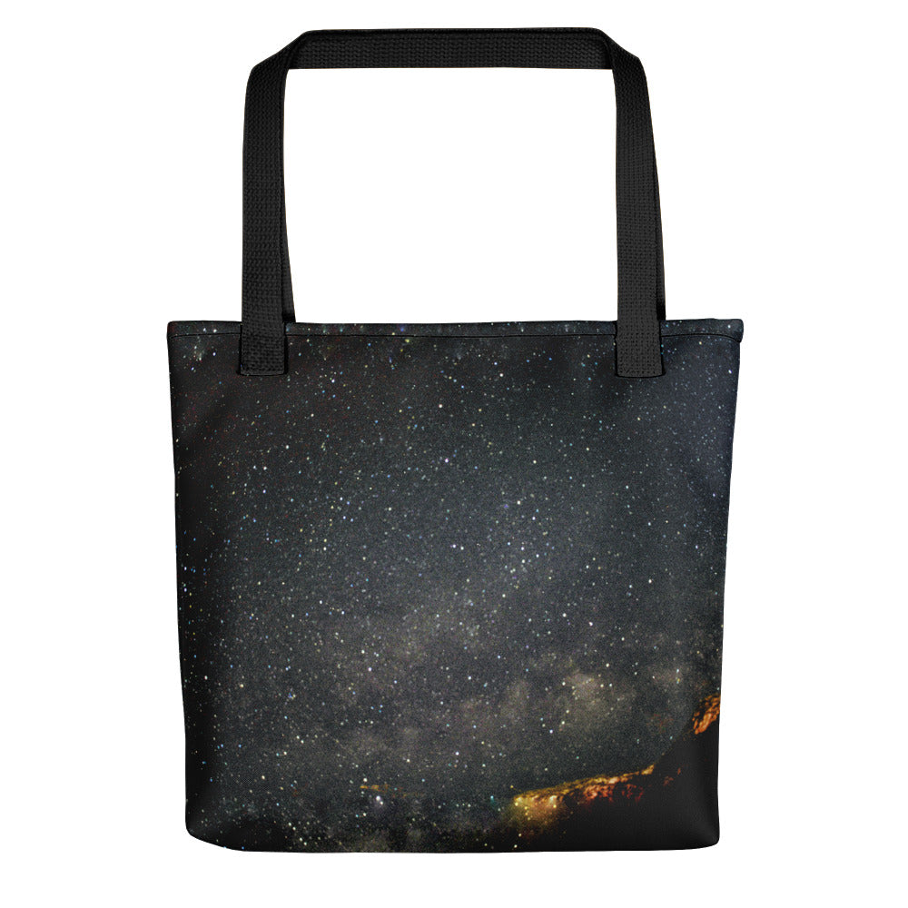 Star Gazer Tote - Aly Pictured It