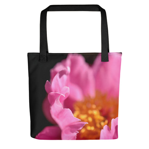 Pink Petals Tote - Aly Pictured It