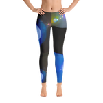 Lens Flare Leggings - Aly Pictured It