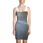 Lens Flare Dress 2 - Aly Pictured It