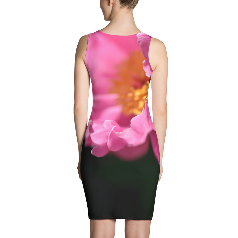 Pink Petals Dress - Aly Pictured It