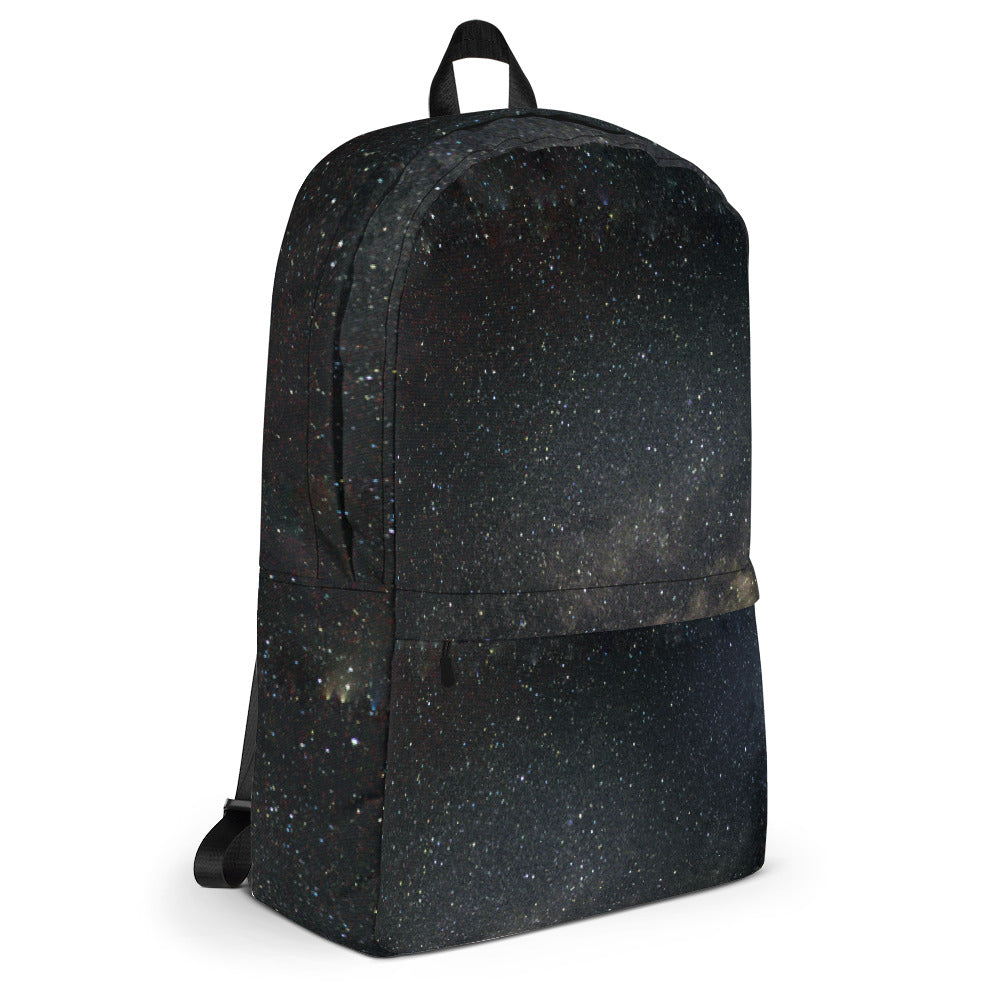 Star Gazer Laptop Backpack - Aly Pictured It