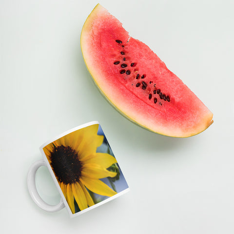 Helios Mug - Aly Pictured It