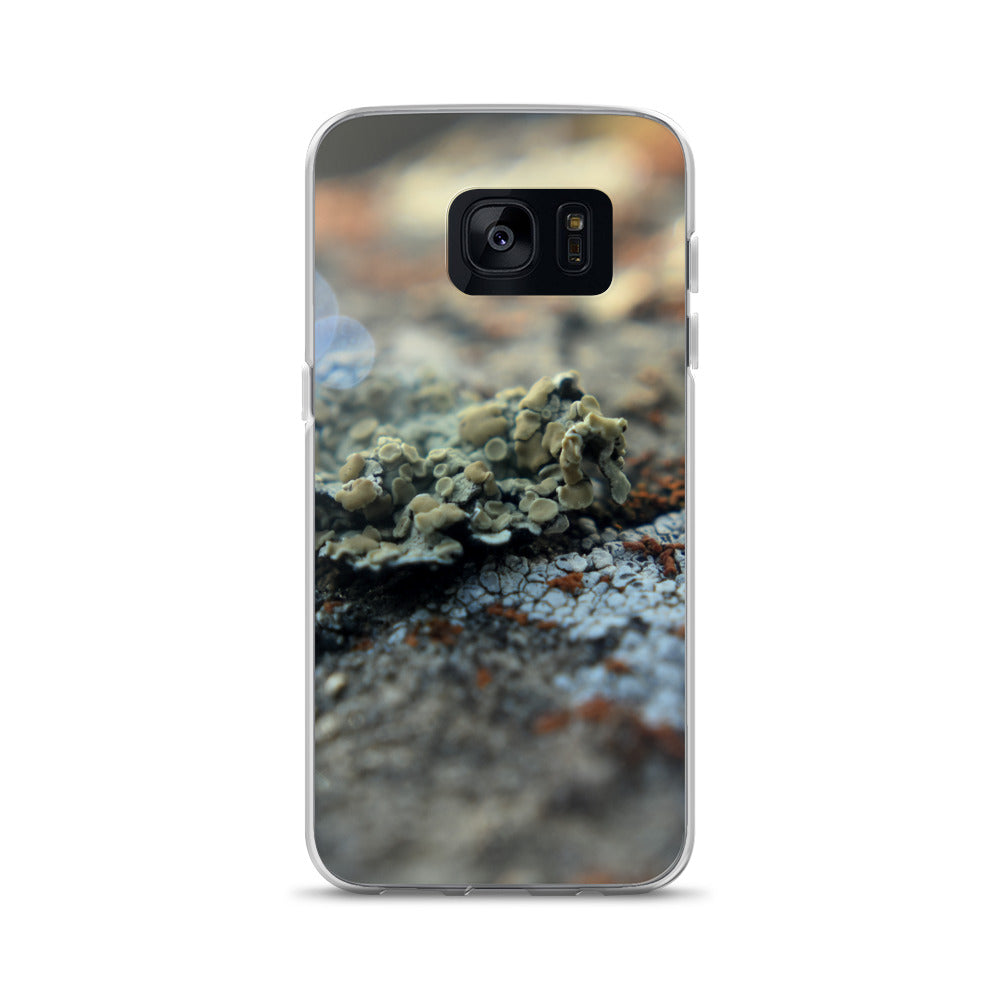 Lichen Samsung Case - Aly Pictured It