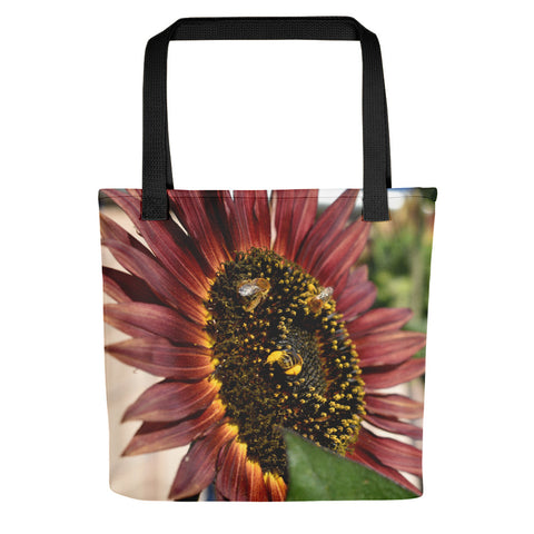 Teacher Tote bag - Aly Pictured It