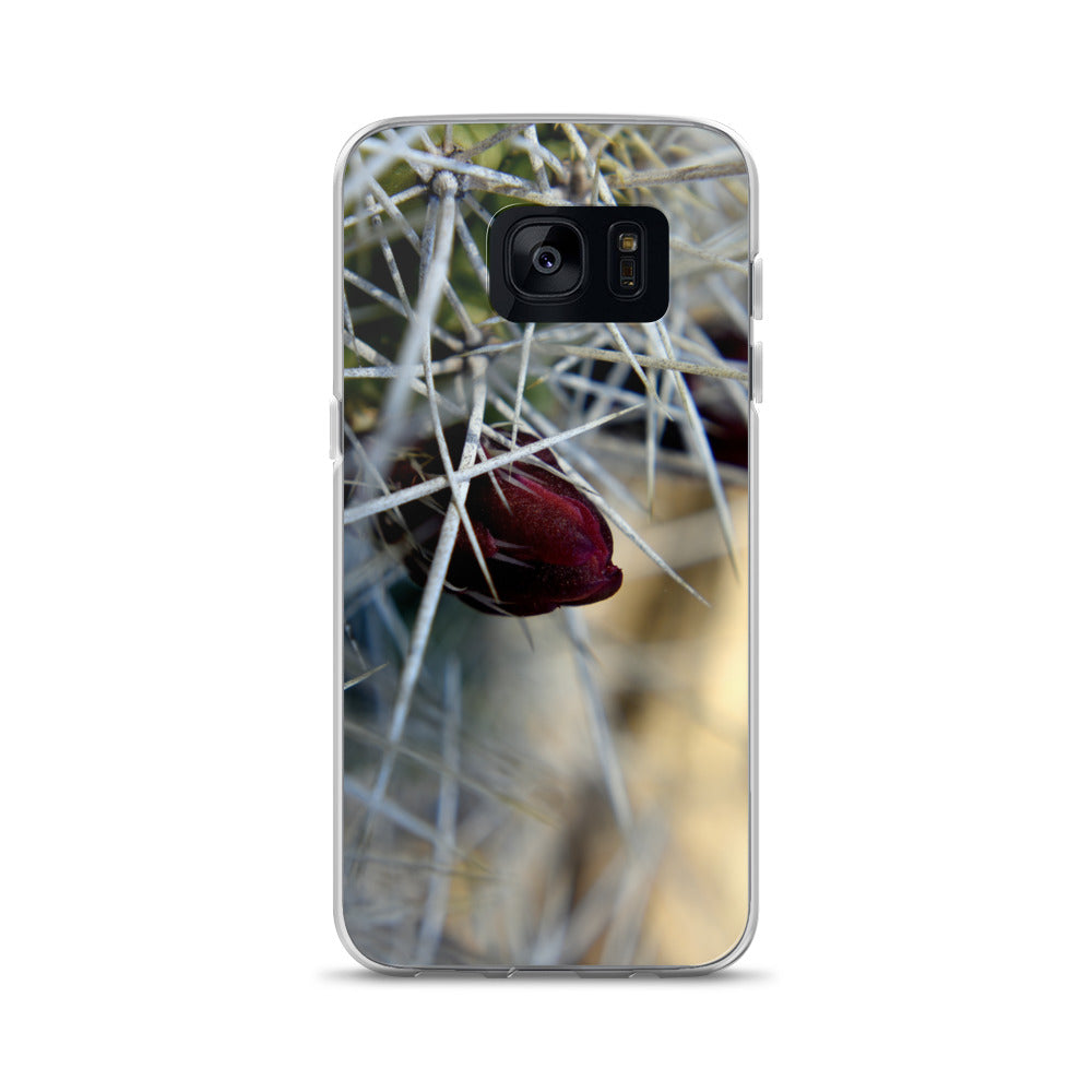 Cactus Samsung Case - Aly Pictured It