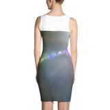 Lens Flare Dress - Aly Pictured It