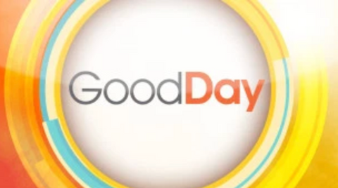 Good Day Sacramento Logo