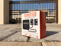 Remootio + Sensor + Power Adapter Multipack
