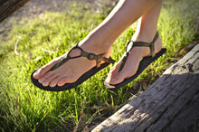 Load image into Gallery viewer, Custom Keota Sandal