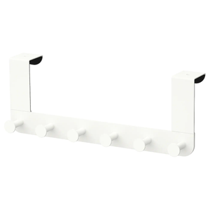 ENUDDEN Hanger for door, white