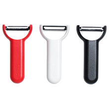 Load image into Gallery viewer, STÄM Peeler, red, white/black