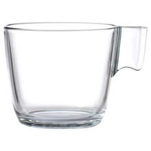 Load image into Gallery viewer, STELNA Mug, clear glass
