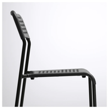 Load image into Gallery viewer, ADDE Chair, black