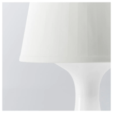 Load image into Gallery viewer, LAMPAN Table lamp, white