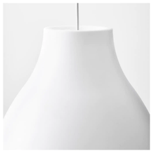Load image into Gallery viewer, MELODI Pendant lamp, white, 38 cm