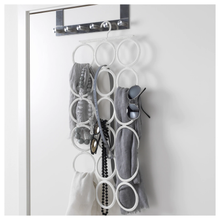 Load image into Gallery viewer, KOMPLEMENT Multi-use hanger, white