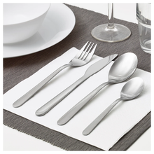 Load image into Gallery viewer, MOPSIG 16-piece cutlery set