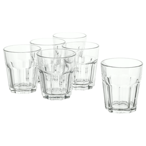 POKAL Glass - pack of 6