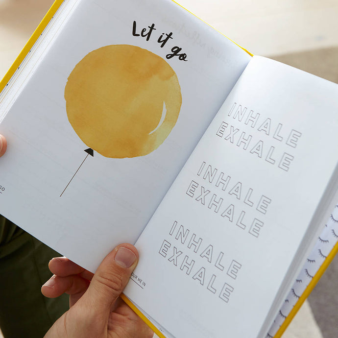 Maker Profile: The Positive Planner