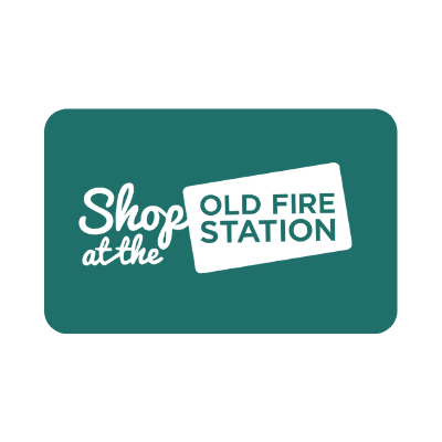 Shop at the Old Fire Station Gift Card