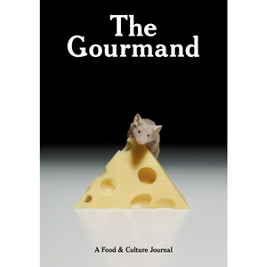 The Gourmand Issue 12 Shop at the Old Fire Station