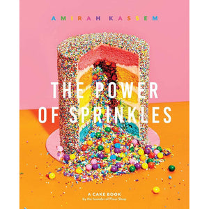 'The Power of Sprinkles' by Amirah Kassem Old Fire Station