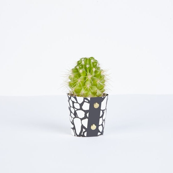 Studio Wald Small Plant Pot Cover - Shop at the Old Fire Station