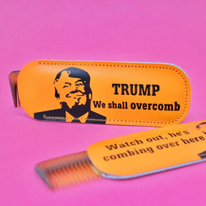ARK Colour Design Trump Comb & Case - Shop at the Old Fire Station