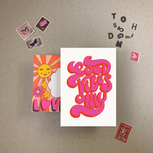Load image into Gallery viewer, Imogen Owen 'Kind' Cards