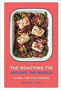 'Roasting Tin Around the World' by Rukmini Iyer