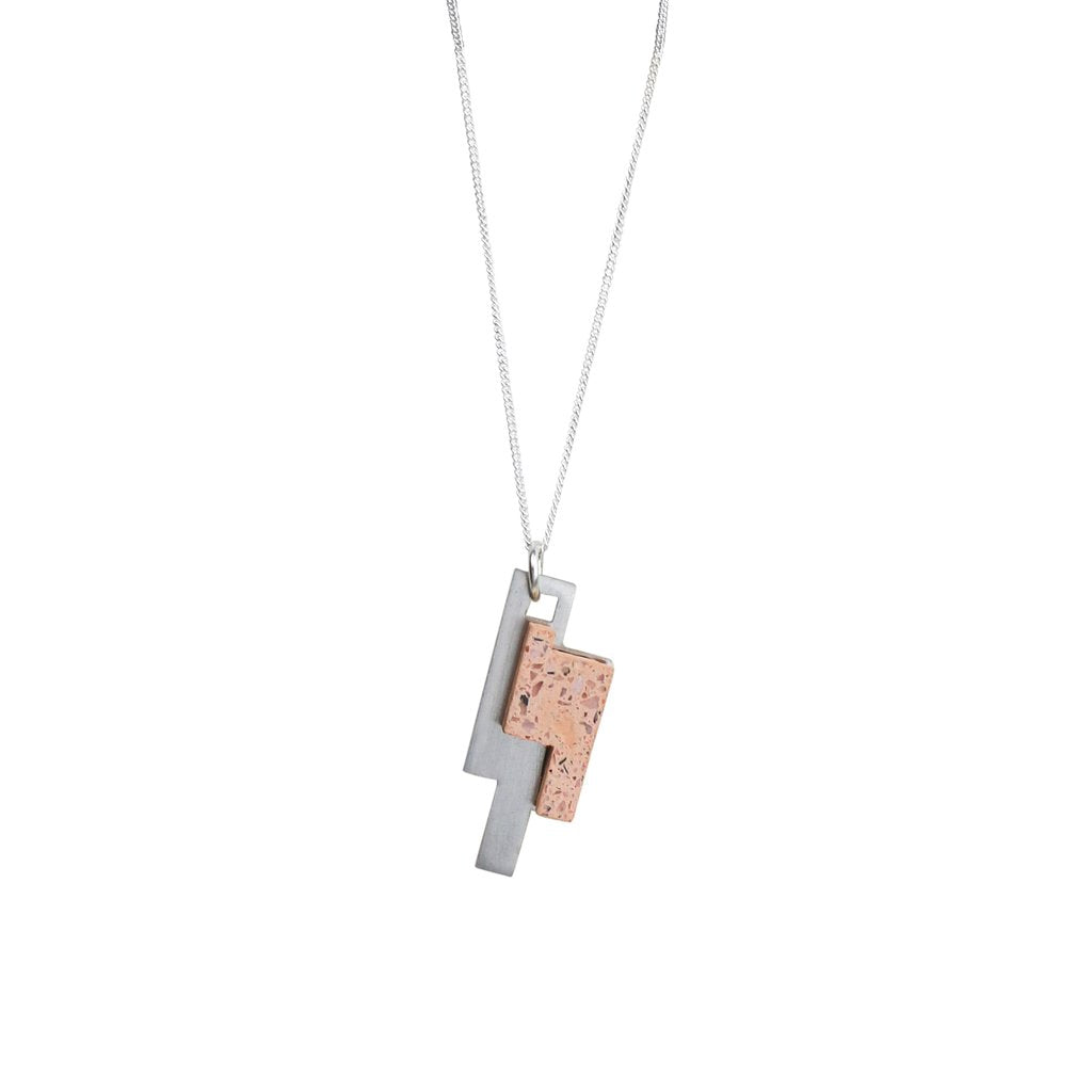 Promises Promises - Aene Necklace - Shop at the Old Fire Station