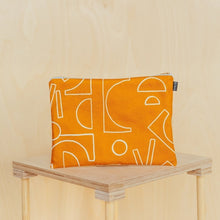 Load image into Gallery viewer, Ding Ding Design Large Pouch - Shop at the Old Fire Station