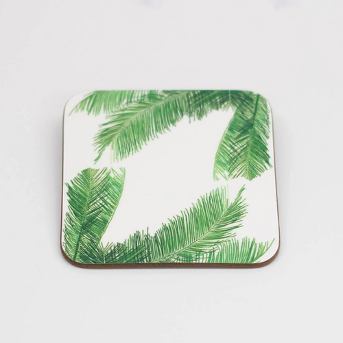 Rolfe & Wills Tropical Collection Coaster - Shop at the Old Fire Station