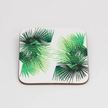 Load image into Gallery viewer, Rolfe & Wills Tropical Collection Coaster - Shop at the Old Fire Station