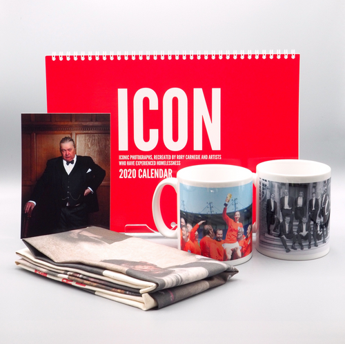 ICON Mug - Shop at the Old Fire Station