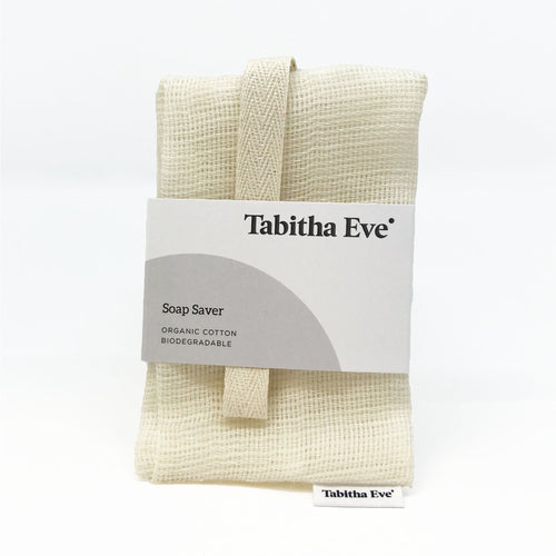 Tabitha Eve Soap Saver - Shop at the Old Fire Station