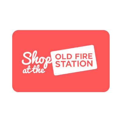 Shop at the Old Fire Station Gift Card - Shop at the Old Fire Station