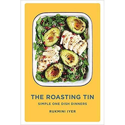 'The Roasting Tin' by Rukmini Iyer