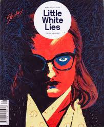 Little White Lies Issue 86 Sep/Oct 2020