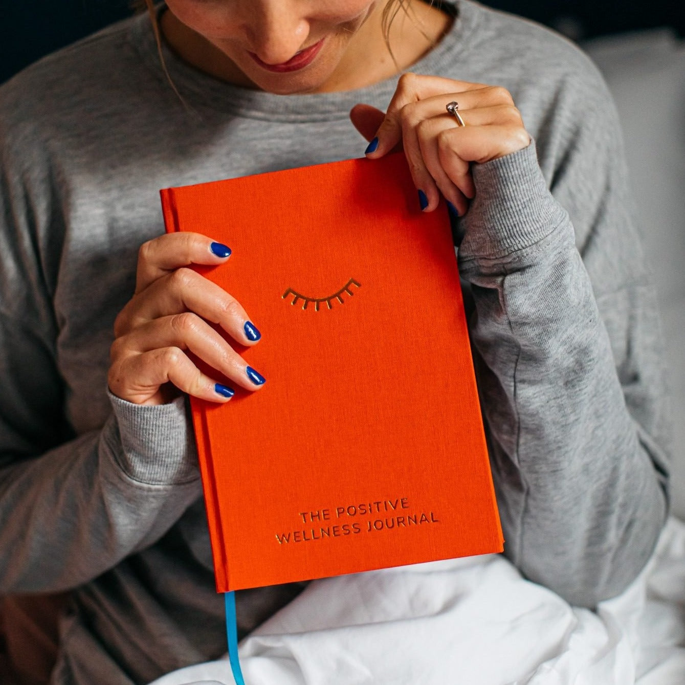 The Positive Wellness Journal - Shop at the Old Fire Station