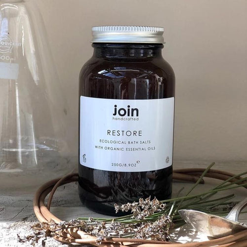 Join London Ecological Bath Salts Old Fire Station
