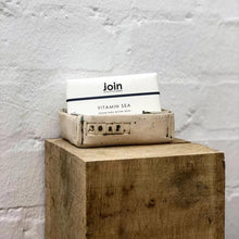 Load image into Gallery viewer, Join London Shea Butter Soap Bar - Shop at the Old Fire Station