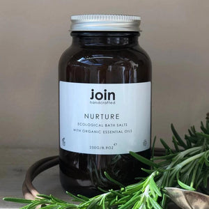 Join London Ecological Bath Salts - Shop at the Old Fire Station
